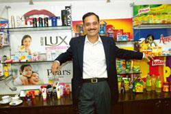 Strategy speak: HUL CEO and managing director Nitin Paranjpe says that to succeed, firms need to manage their business more dynamically. (Ashesh Shah / Mint)