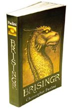 Brisingr, by Christopher Paolini, Doubleday, 760 pages, Rs600.