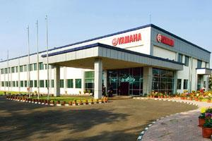 Yamaha India will be profitable by 2010, says CEO