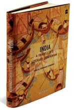 India—A Traveller's Literary Companion: Edited by Chandrahas Choudhury, HarperCollins India, 234 pages, Rs399.