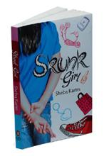 Skunk Girl: Penguin India, 232 pages, Rs250.