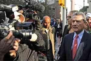 Rajat Gupta is fighting the charges. Photo: Bloomberg