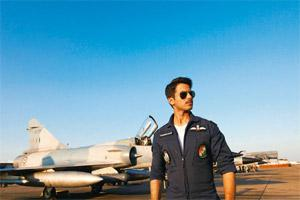 No spark: Actor Shahid Kapoor in Mausam