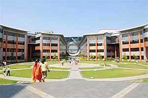 A file photo of Infosys campus (Mint)