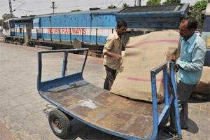 Dedicated freight corridor bids may be called by Sep