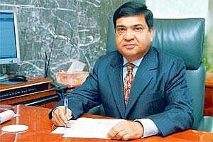 Growth Plans ABDs Executive Vice Chairman And CEO Deepak Roy