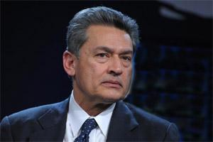 A file photo of Rajat Gupta