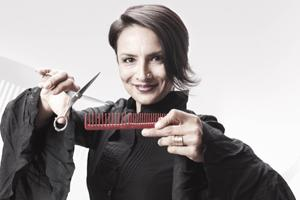 B Blunt With Adhuna Akhtar: TLC's latest offering, a classic makeover show, with the focus on hairstyling