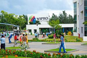 Wipro eyes strengthening its consulting business
