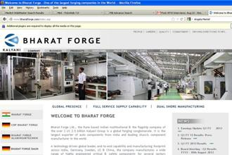 analysis of a global company bharat forge Innovative aluminium forging solutions for the automotive and other industries bharat forge designs, produces and supplies complex chassis parts made of aluminum and steel including machining and assembly for passenger cars, trucks and other commercial vehicles.