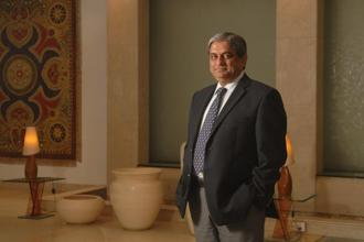 Aditya Puri says HDFC Bank's board and management work in tandem. Photo: Hemant Mishra/Mint