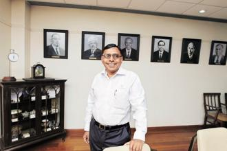 A. Vellayan says the board should not allow anything that will destroy value for shareholders. Photo: SaiSen/Mint