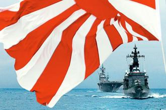Japan is a mature maritime democracy, and its choice of close partners should reflect that fact. Photo: Reuters