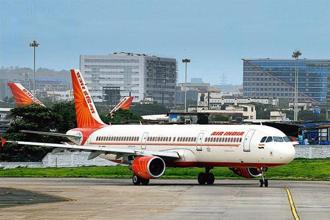 Air India had <span class='WebRupee'>Rs.</span>47,226 crore of debt as on 31 July on its books, and accumulated losses of <span class='WebRupee'>Rs.</span>27,000 crore over the past five years. Photo: Abhijit Bhatlekar/Mint