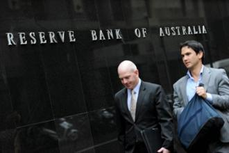 RBA also released a review into the governance of Securency and NPA by independent consultancy Cameron Ralph which cleared it of serious oversight issues. Photo: AFP
