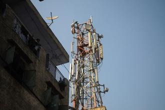 The government has targeted raising <span class='WebRupee'>Rs.</span>41,000 crore from spectrum sales for financial year 2013-14. This is very ambitious considering the failed auction earlier this week and the fact that the government will end up raising less than <span class='WebRupee'>Rs.</span>20,000 crore in the current fiscal.