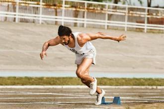 Athletics | Run, Farhan, run - Livemint
