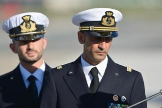 India downgrades diplomatic ties with Italy over marines ...