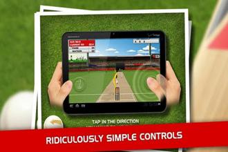 Stick Cricket is one of the most popular games on the Google Play Store.