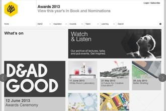 D&AD partners with Kyoorius to launch design awards in India