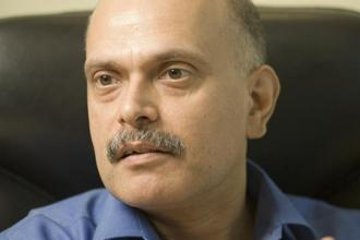 Network18 managing director Raghav Bahl. Photo: Mint
