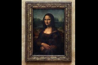 Three men snatched the Mona Lisa from the Louvre in 1911. Although it was recovered more than two years later, the theft remains the best-known art crime in history. Text: Bloomberg. All estimates according to FBI unless otherwise noted. AFP