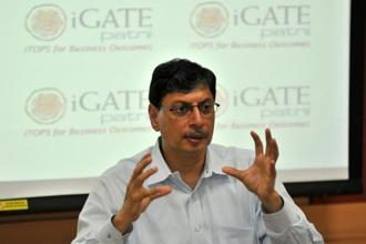 iGate sacks Phaneesh Murthy after sexual harassment claim