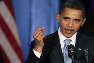 Obama cites new framework for terror war