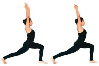 yoga for those shapely legs  livemint
