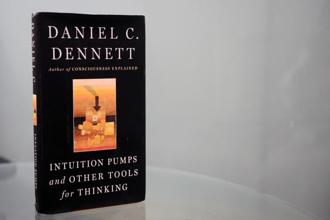 Lively and conversational as Dennett's prose is, one gets the feeling at the end of the book that he has wished away, rather than opened a fresh perspective on many interesting problems in philosophy.