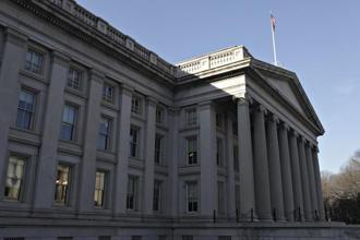 A Treasury report says the government recovered what it spent—or even turned a profit—in the 'Troubled Asset Relief Programme' and the bailouts of housing agencies Fannie Mae and Freddie Mac. Photo: Bloomberg