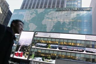 Emerging economies are fighting for survival ahead of the fifth anniversary of Lehman's bankruptcy on 15 September. Photo: Bloomberg