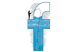 Fishing for clients on facebook livemint for Fish world on facebook