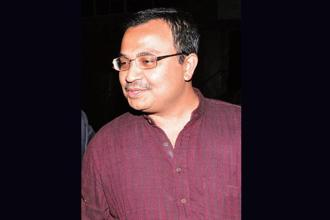 Kunal Ghosh was charged under sections 420 (cheating), 406 (criminal breach of trust) and 120B (conspiracy) of the IPC. Photo: Hindustan Times