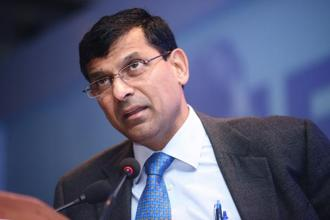 The rise in retail inflation coupled with a contraction of factory output will make the job difficult for RBI governor Raghuram Rajan when he announces the mid-quarter review of monetary policy on 18 December. Photo: Ramesh Pathania/Mint
