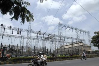 The power sector contributes about 9% of the loans restructured through the CDR mechanism. Photo: Hemant Mishra/Mint