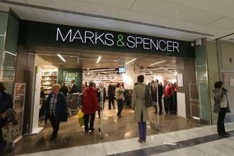 The women's shopping space is a very interesting and a fast-changing space where the level of Westernization is definitely increasing by the year, said managing director of Marks and Spencer Reliance India Venu Nair. Photo: AFP