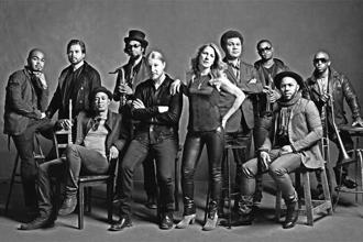 Grammy Award-winning Tedeschi Trucks Band will perform as part of the Mahindra Blues Festival.