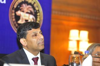 Raghuram Rajan, governor of the Reserve Bank of India. Photo: Indranil Bhoumik/Mint