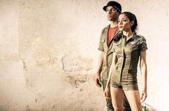 Delhi's reggae and dancehall duo Delhi Sultanate & Begum X will perform on the closing day
