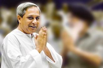 Odisha's predominant political force, Naveen Patnaik-led BJD, has been buoyed by opinion polls conducted by national television networks throughout March. They consistently forecast a landslide for the 67-year-old Patnaik and his colleagues. Photo: AFP