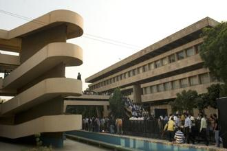 India has 16 IITs and 13 IIMs, of which eight IITs and six IIMs have been set up since 2008. Photo: Mint