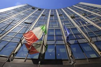 The overall value of the multi-currency guarantee scheme with German lender Deutsche Bank, Italy's Intesa Sanpaolo and the State Bank of India was around €300 million. Photo: Reuters