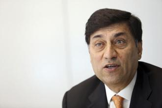 Reckitt Benckiser CEO Rakesh Kapoor said that it is not a space we want to be in and began the review seven months after the first generic variants of Suboxone began to erode sales and margins. Photo: Bloomberg