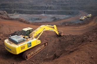 Controversies have dogged mining in India, with investigations into illegal and excess mining ending in a 2011 Supreme Court ban on mining in states like Goa and Karnataka. Photo: Mint