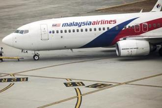 The move by Khazanah, which owns 69.37% of Malaysia Airlines, follows a difficult period for the airline since the disappearance of Flight MH370 on 8 March. Photo: Bloomberg