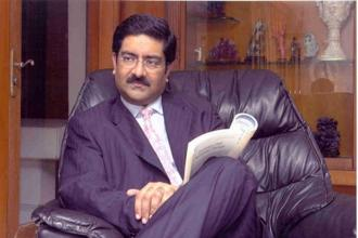 Aditya Birla Group chairman Kumar Mangalam Birla. Today, the Aditya Birla Group is a <span class='WebRupee'>Rs.</span>2.45 trillion corporation and many of the group companies are in the league of Fortune 500 firms. Photo Courtsey: Birla archives