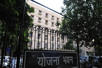 Prime Minister Narendra Modi had sought inputs from the public on the proposed body that will replace the Planning Commission. Photo: Ramesh Pathania/Mint