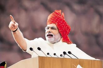 Narendra Modi's 100 days in office—Hits, misses and promises to be kept