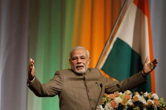 Narendra Modi promises red carpet welcome to Japanese investors in India